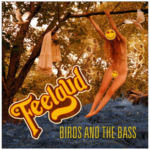 Feelgud - Birds And The Bass