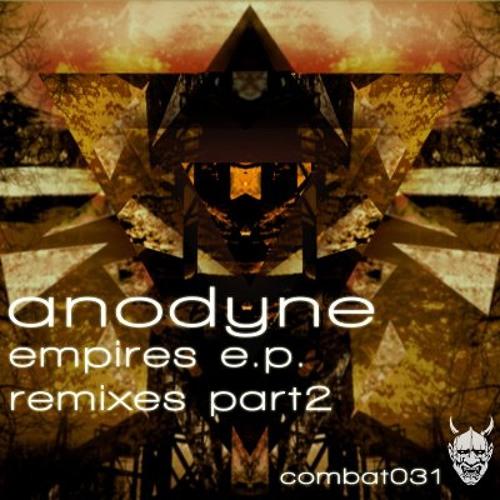 Anodyne - Empires of Light - Subjex Remix preview (Combat Recordings)