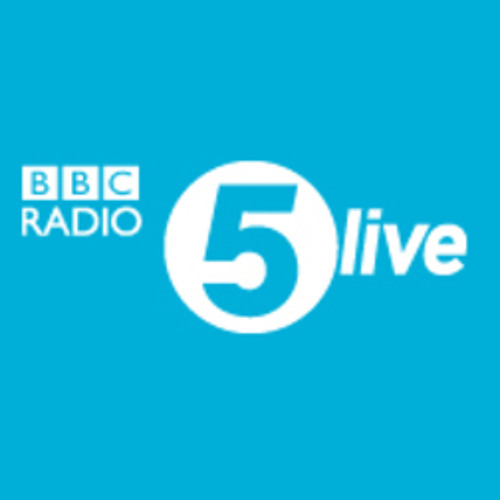 Interview with BBC Radio 5 Live 15/5/2012