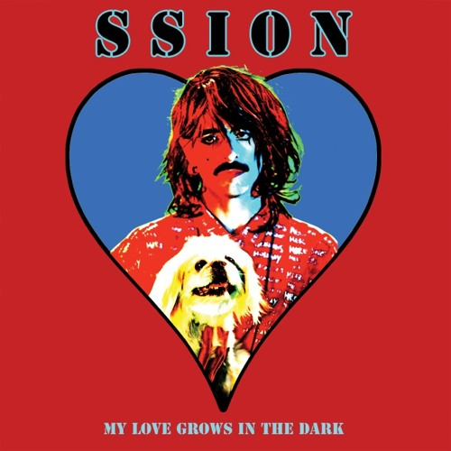 """SSION, """"My Love Grows In The Dark (Nightfeelings Remix)"""""""