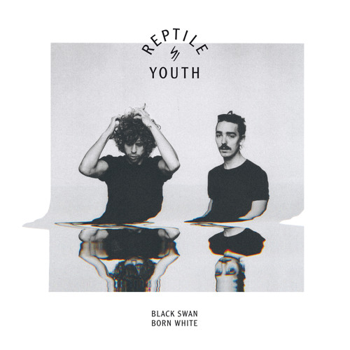 Reptile Youth - Black Swan Born White (S.C.U.M Remix)