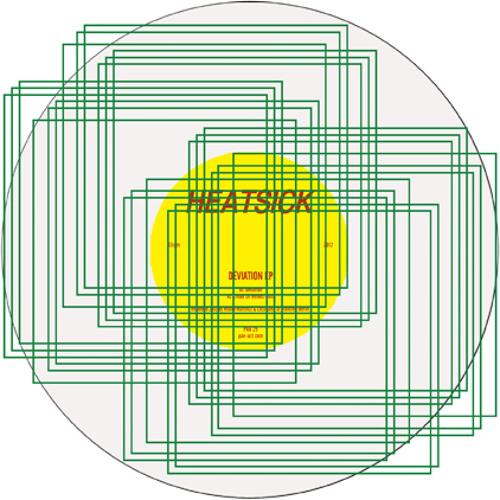 Heatsick 'Deviation' (PAN 29)