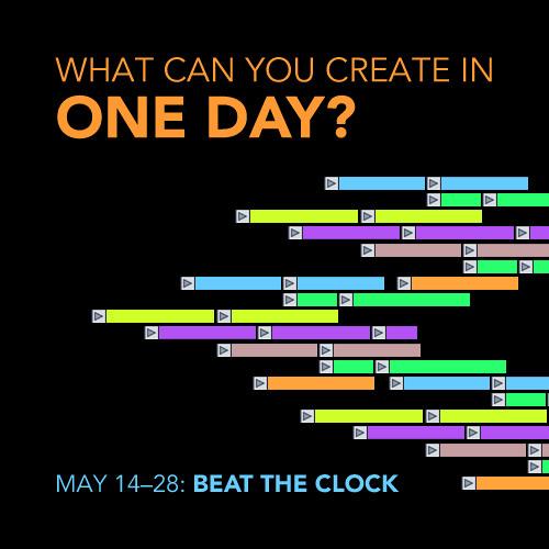WillM BeatZ - Beat The Clock (Ableton Contest)