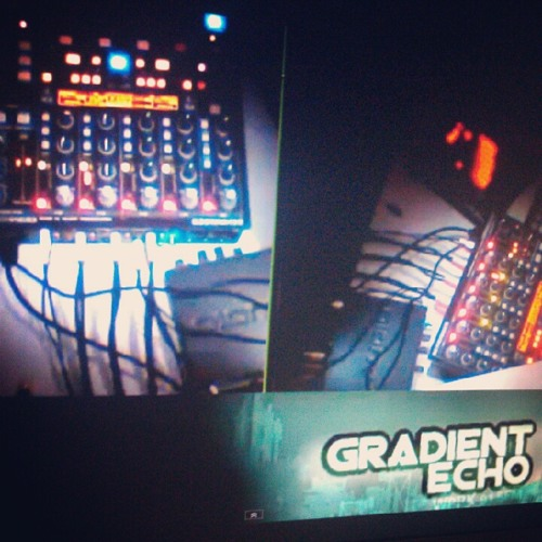 Gradient Echo - Beat the Clock (Ableton/Soundcloud 24Hr Remix Submission)