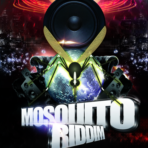 How You Whining - D'Sean {Mosquito Riddim Dutch Productions,Stratosphere Music,SLU Carnival 2012}
