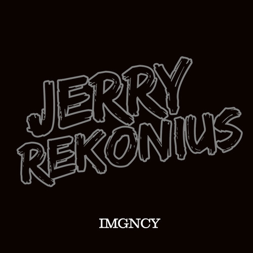 "Jerry Rekonius - Breaking the rules (known as ""ID"") - FREE download"