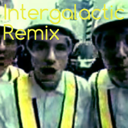 Intergalactic (KidLogic Remix)