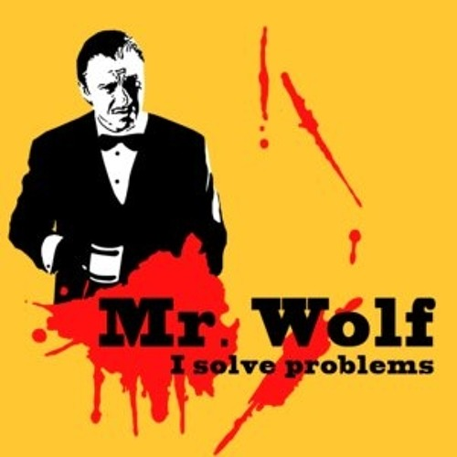 Mr. Wolf - by DAE ***PROMO***