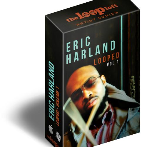 Eric Harland - Looped 85 FunkHop