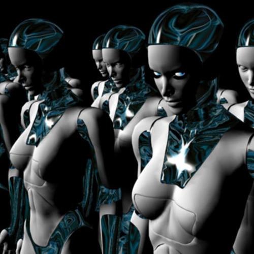 Bukkerz - Robot Factory