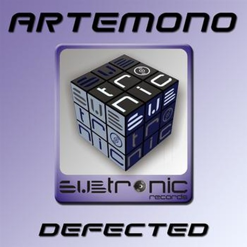 Artemono - Groove (Original Mix) [Subtronic Records]