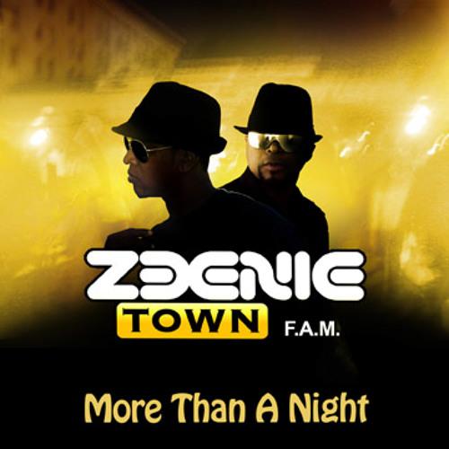 More Than A Night - Budman Remix