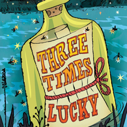Three Times Lucky, Sheila Turnage