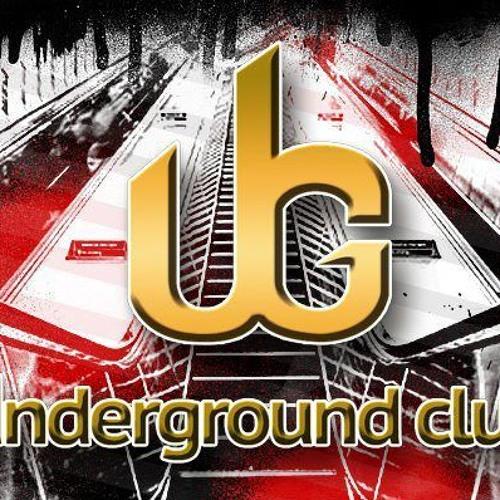 UNDERGROUND CLUB Raul Robado 13-04-12