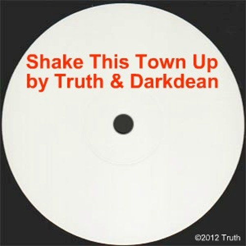 Shake This Town Up