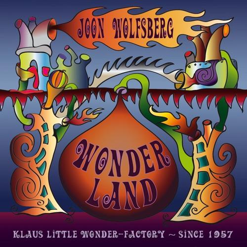 BIG FISH by Joon Wolfsberg (2012 Wonderland Album )