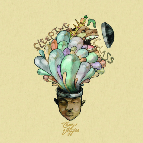 Casey Veggies - Get Through (feat. Dom Kennedy)