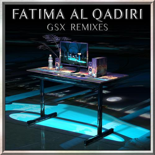 Fatima Al Qadiri - Corpcore (Kingdom Remix)