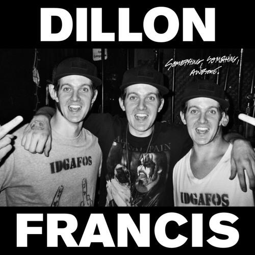 Dillon Francis - Falling Up