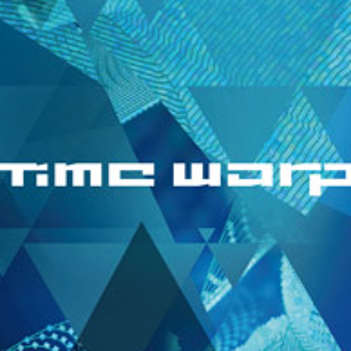 Pan-Pot @ Time Warp Mannheim 2012