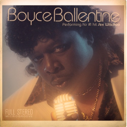 Sex Wichoo - Cedric The Entertainer as Boyce Ballentine