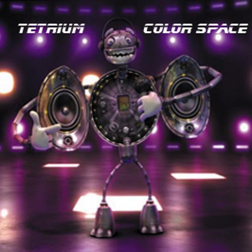 Tetrium vs Color Space - Stend By