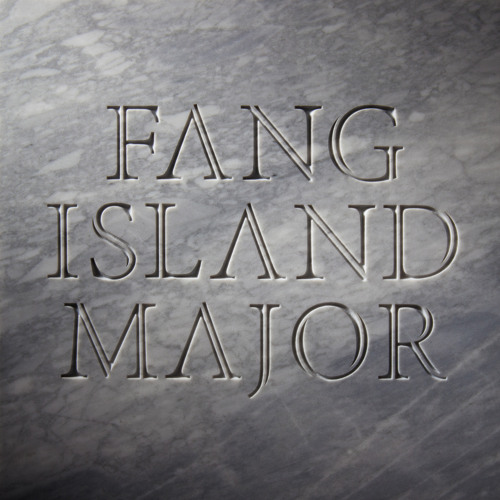 Fang Island - Asunder