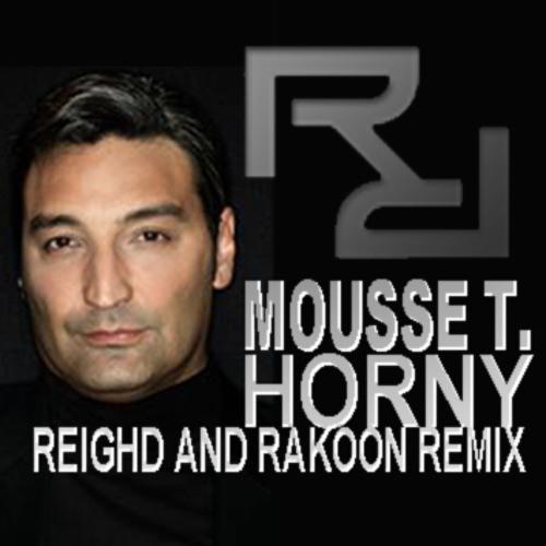 MousseT.--HORNY--REiGHD&RAKOON REMiX (Clip)