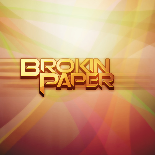What A Feeling - Collie Buddz (BrokinPaper Remix)