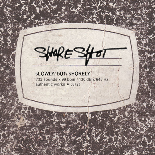 ShoreShot - Let The Waves Crash (produced by DJ Dolo - Slowly But Shorely LP - Album Version)