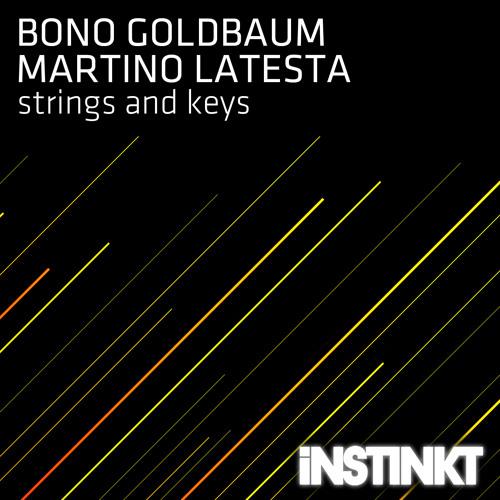 Bono Goldbaum & Martino Latesta - Strings and Keys (Florian Gasperini relaxing Mix)