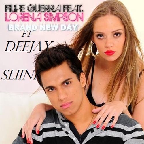 Filipe Guerra Ft. Lorena Simpson - Brand New Day( Dee Jay Sheiikon Van)
