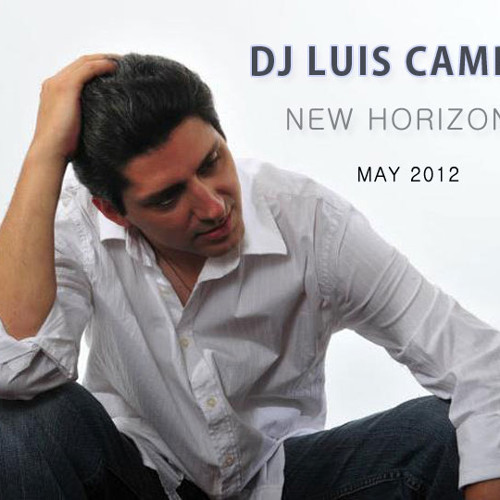 Dj Luis Campos - New Horizons  May 2012