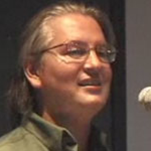 Bruce Sterling - The Singularity: Your Future as a Black Hole