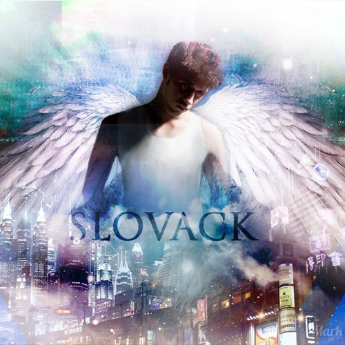 Electronic Love (ft.Sky Breezy) - Slovack