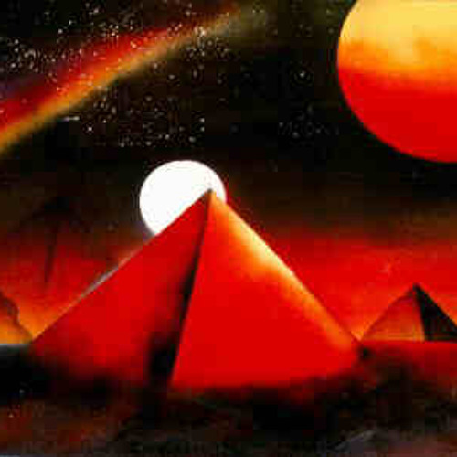 Sample 1 Pyramids and the Sun dre pierre