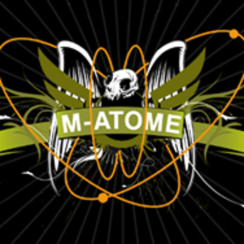 M-Atomecast 003 by Bionic1 (15th May 2012)