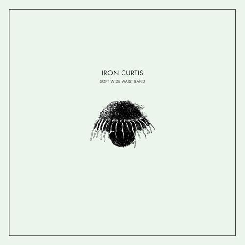 Iron Curtis - Soft Wide Waist Band (Album Sampler)