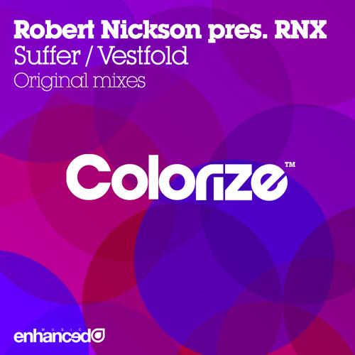 Robert Nickson pres. RNX - Vestfold (Original Mix)