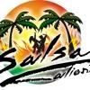Salsa Mix