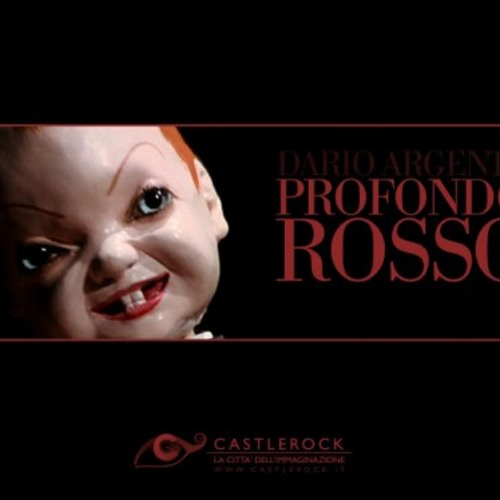 DEEP RED - profondo rosso soundtrack hh REMIX   free dl