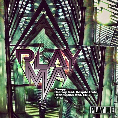 PLAYMA feat. Despite Exile - Destroy