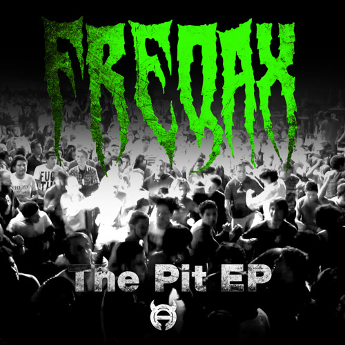 Freqax - Stories Of The Dead (Out now)