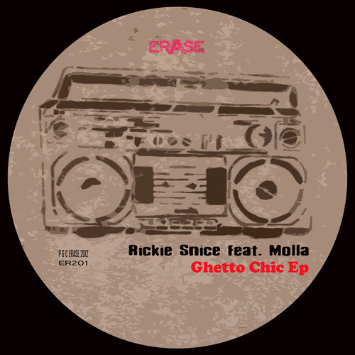 Rickie Snice feat. Molla - Molla Said (Two Dots Say To Molla Mix) (Preview) [OUT ON BEATPORT]