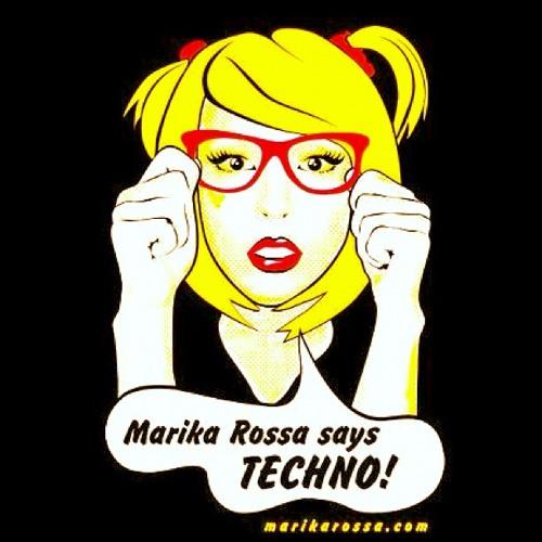 Dj Marika Rossa - Fresh Cut 095 [Techno]