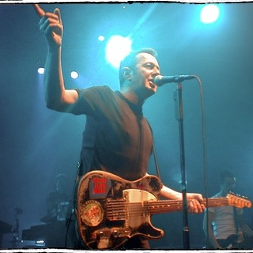 Johnny Appleseed (Joe Strummer and the Mescaleroes cover)