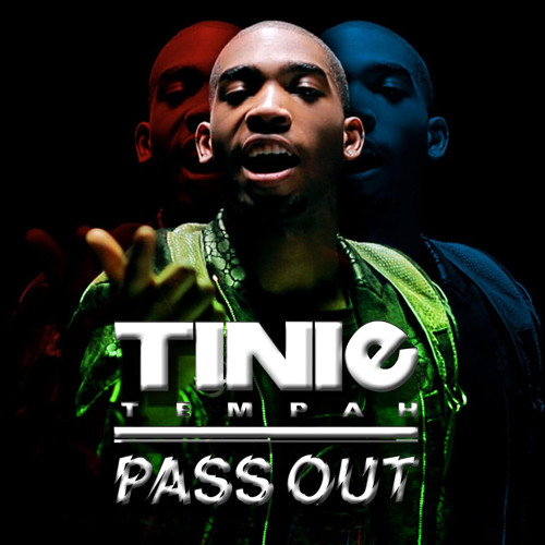 Tinie Tempah - Pass Out (Chief Remix) [Filthy]