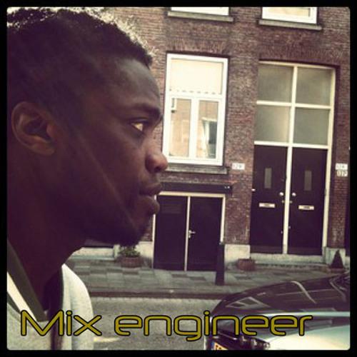 Audio Leeds - Get Down ( The C.M mix )