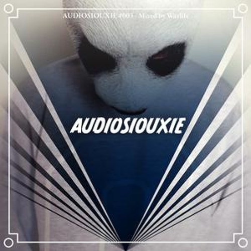 Audiosiouxie #003 - Waxlife | 30 min exclusive mix for Siouxie, Venice