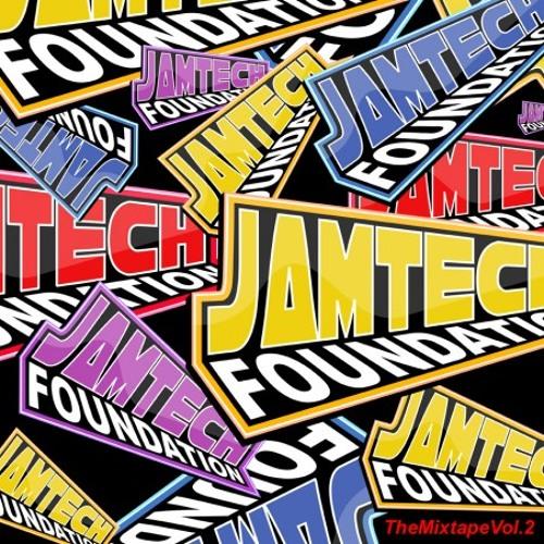 Jamtech vs Tenor Saw - Golden Hen Remix